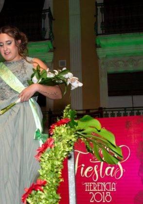 inaguracion feria 2018 herencia 12 294x420 - Inauguración de la Feria y Fiestas 2018 de Herencia