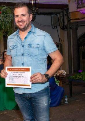 Inauguración de la Feria y Fiestas 2018 de Herencia 18