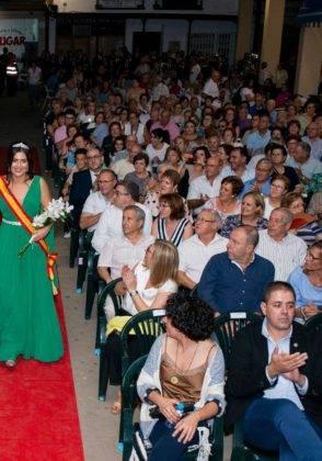 Inauguración de la Feria y Fiestas 2018 de Herencia 19