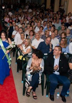 Inauguración de la Feria y Fiestas 2018 de Herencia 20