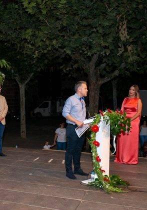 Inauguración de la Feria y Fiestas 2018 de Herencia 21