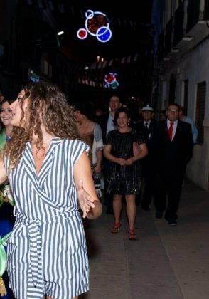 Inauguración de la Feria y Fiestas 2018 de Herencia 25