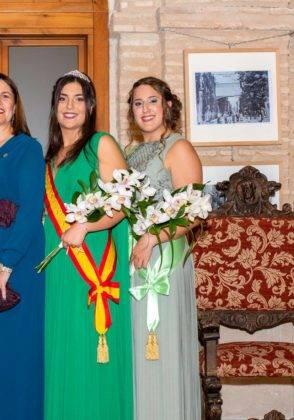 Inauguración de la Feria y Fiestas 2018 de Herencia 26