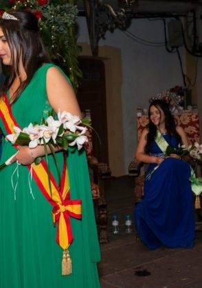 Inauguración de la Feria y Fiestas 2018 de Herencia 28