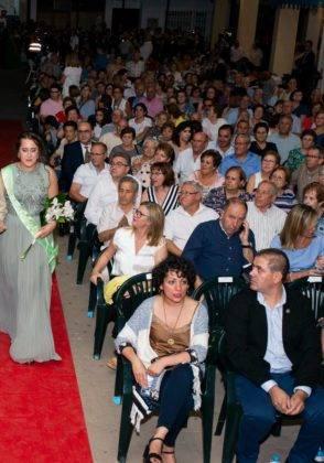 Inauguración de la Feria y Fiestas 2018 de Herencia 31