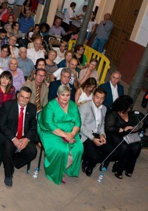 Inauguración de la Feria y Fiestas 2018 de Herencia 32