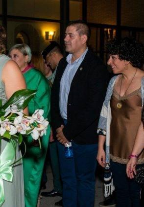 Inauguración de la Feria y Fiestas 2018 de Herencia 36