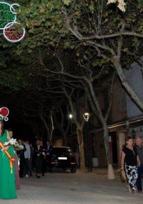 Inauguración de la Feria y Fiestas 2018 de Herencia 57