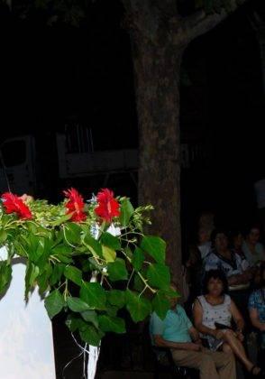 Inauguración de la Feria y Fiestas 2018 de Herencia 40
