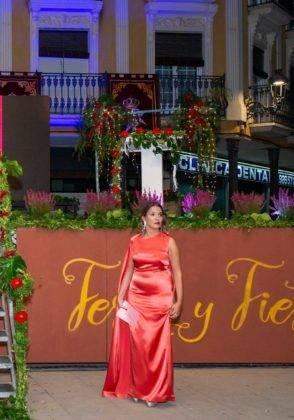 Inauguración de la Feria y Fiestas 2018 de Herencia 56
