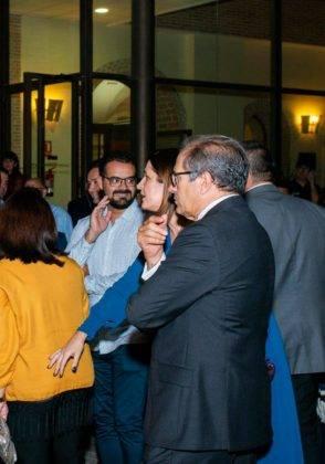 Inauguración de la Feria y Fiestas 2018 de Herencia 42