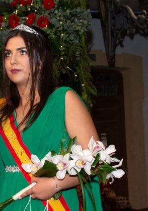 Inauguración de la Feria y Fiestas 2018 de Herencia 45