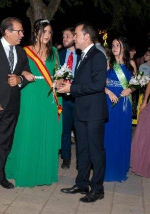 Inauguración de la Feria y Fiestas 2018 de Herencia 5