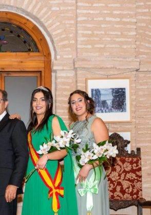 Inauguración de la Feria y Fiestas 2018 de Herencia 47