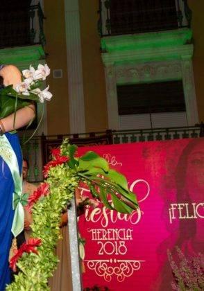 Inauguración de la Feria y Fiestas 2018 de Herencia 48