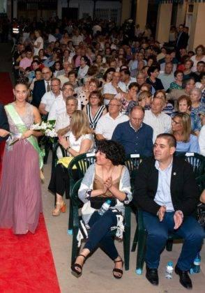 Inauguración de la Feria y Fiestas 2018 de Herencia 50