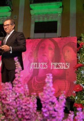 Inauguración de la Feria y Fiestas 2018 de Herencia 52