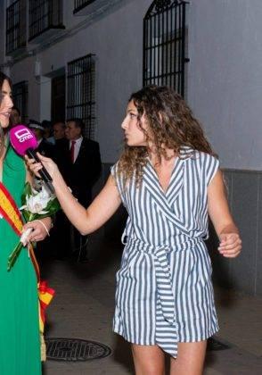 Inauguración de la Feria y Fiestas 2018 de Herencia 55