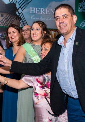 Inauguración de la Feria y Fiestas 2018 de Herencia 6