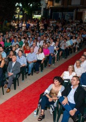 Inauguración de la Feria y Fiestas 2018 de Herencia 7