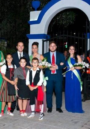 Inauguración de la Feria y Fiestas 2018 de Herencia 9