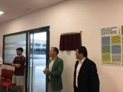 nuevas oficias y aula SMD de herencia 3 252x189 - Inaugurado el nuevo edificio de oficinas y aulas de formación del SMD