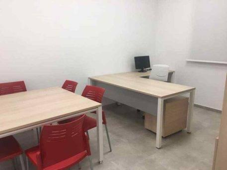 nuevas oficias y aula SMD de herencia 5 457x343 - Inaugurado el nuevo edificio de oficinas y aulas de formación del SMD