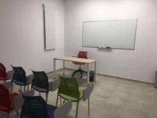 nuevas oficias y aula SMD de herencia 6 226x170 - Inaugurado el nuevo edificio de oficinas y aulas de formación del SMD
