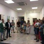 Inaugurado el nuevo edificio de oficinas y aulas de formación del SMD 7