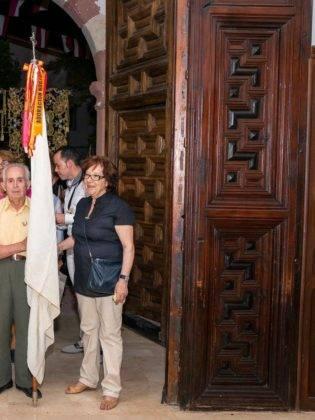 Galería de fotos de la ofrenda floral a la Virgen de la Merced 21