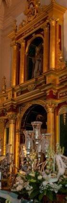 Galería de fotos de la ofrenda floral a la Virgen de la Merced 23