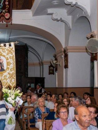 Galería de fotos de la ofrenda floral a la Virgen de la Merced 31