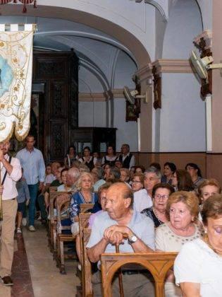 ofrenda floral a la Virgen de la Merced herencia 32 315x420 - Galería de fotos de la ofrenda floral a la Virgen de la Merced