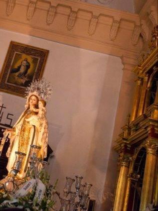 ofrenda floral a la Virgen de la Merced herencia 33 315x420 - Galería de fotos de la ofrenda floral a la Virgen de la Merced