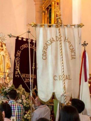 Galería de fotos de la ofrenda floral a la Virgen de la Merced 62