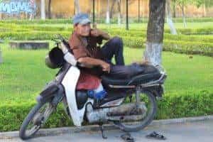 Perlé, rumbo a China, atravesando Vietnam de Sur a Norte 54