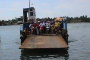Perlé, rumbo a China, atravesando Vietnam de Sur a Norte 53