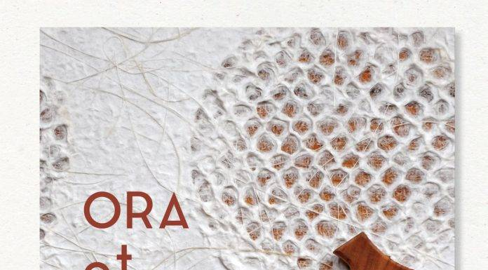 """Cis Adar presenta su nuevo disco """"Ora Et Labora"""""""