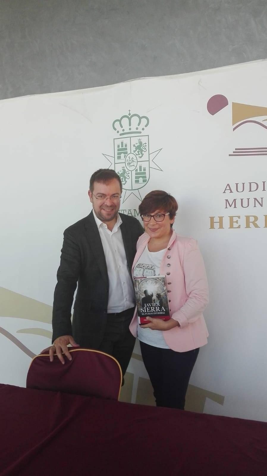 Herencia celebró con éxito el I Encuentro Provincial de Clubes de Lectura 6