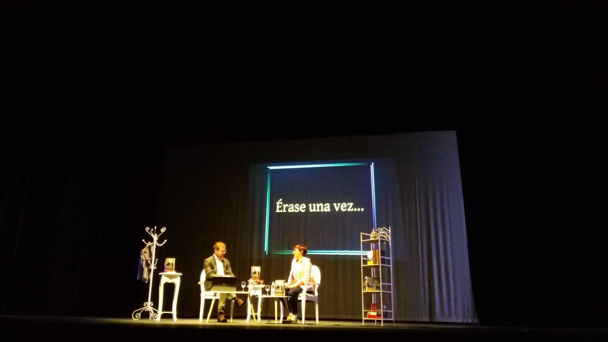 Herencia acoge el I Encuentro Provincial de Clubes de Lectura de Ciudad Real 9