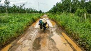 Perlé, rumbo a China, atravesando Vietnam de Sur a Norte 60