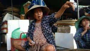 Perlé, rumbo a China,  atravesando Vietnam de Sur a Norte 39
