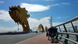 Perlé, rumbo a China,  atravesando Vietnam de Sur a Norte 38