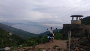 Perlé, rumbo a China,  atravesando Vietnam de Sur a Norte 31