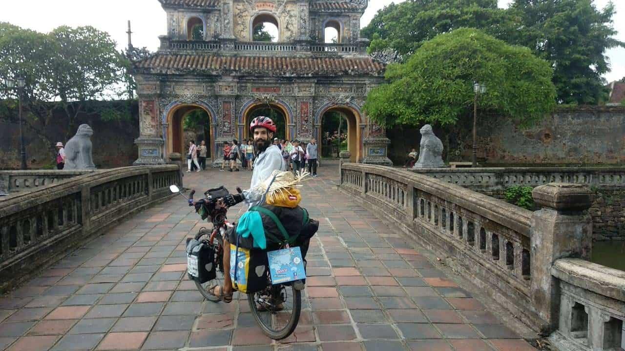 Perlé, rumbo a China, atravesando Vietnam de Sur a Norte 14