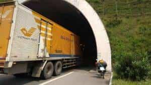 Perlé, rumbo a China, atravesando Vietnam de Sur a Norte 18
