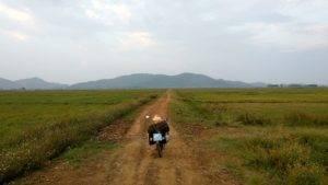 Perlé, rumbo a China,  atravesando Vietnam de Sur a Norte 66