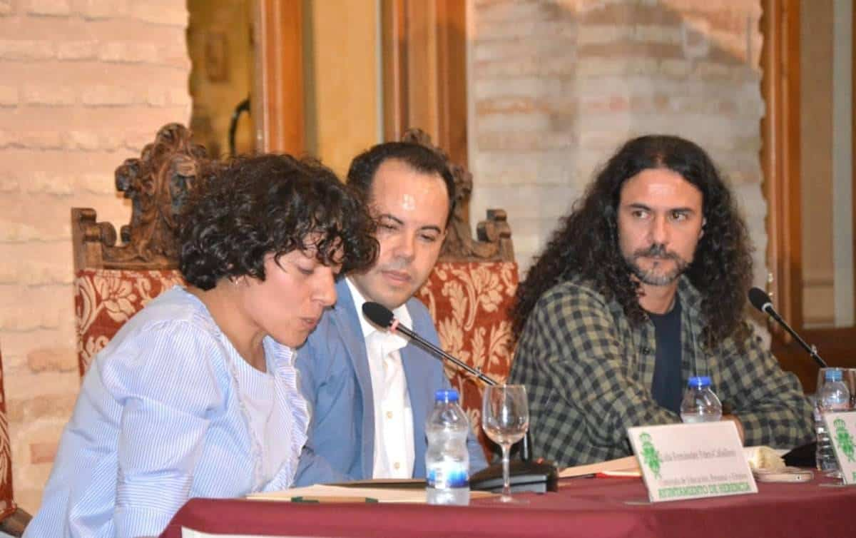 22 de octubre de 2018. Educación y Comunidad. Origen y Destino. Andrés Carmona Campo