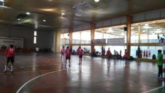 balonmano escuelas deportivas herencia 1 341x192 - El fútbol y balonmano de las Escuelas Deportivas preparando las competiciones