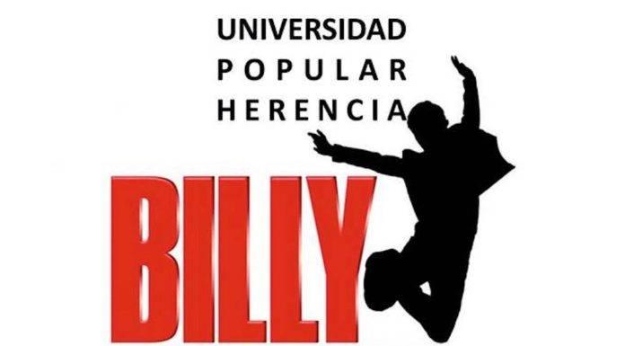 """Viaje cultural para ver """"Billy Elliot El Musical"""" desde Herencia"""